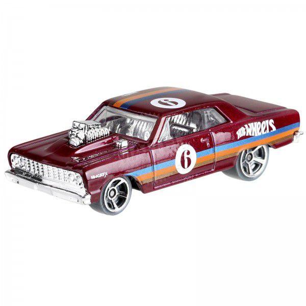 Carrinho Hot Wheels: '64 Chevy Chevelle SS (PWUS2) - Mattel