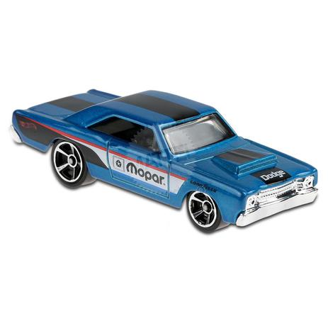 Carrinho Hot Wheels: 68 Dodge Dart - ( Hw Speed Graphics ) - QT8LC