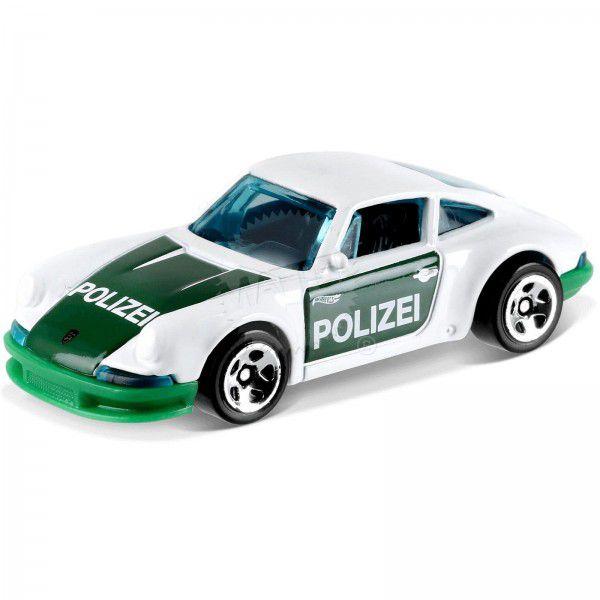 Carrinho Hot Wheels '71 Porsche 911 (EDWNQ) - Mattel