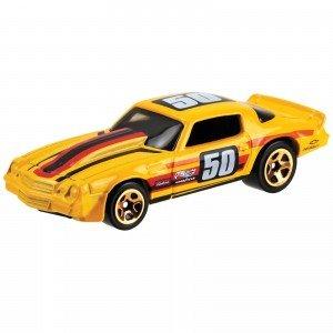 Carrinho Hot Wheels: '81 Camaro - Mattel