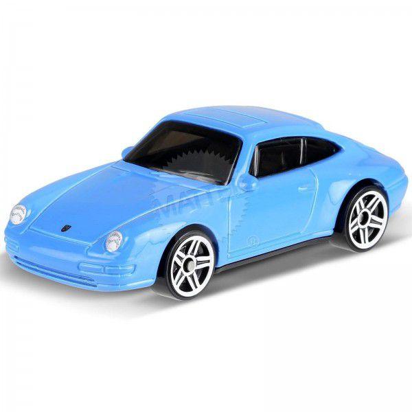 Carrinho Hot Wheels '96 Porsche Carrera (ZAXLO) - Mattel