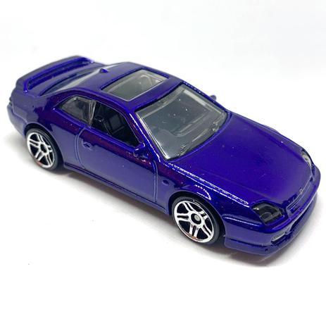 Carrinho Hot Wheels 98 Honda Prelude (00VA8) Honda - Mattel