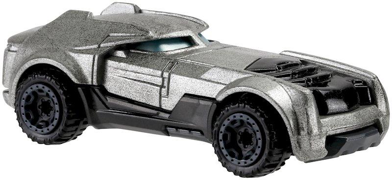 Carrinho Hot Wheels: Armored Batman - Mattel