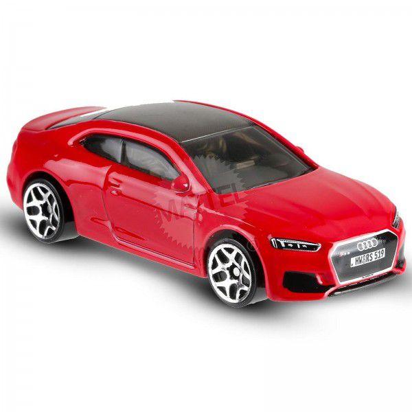 Carrinho Hot Wheels: Audi RS 5 Coupe (C0RBQ) - Mattel