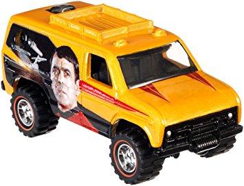 Carrinho Hot Wheels: Baja Breaker: Star Trek