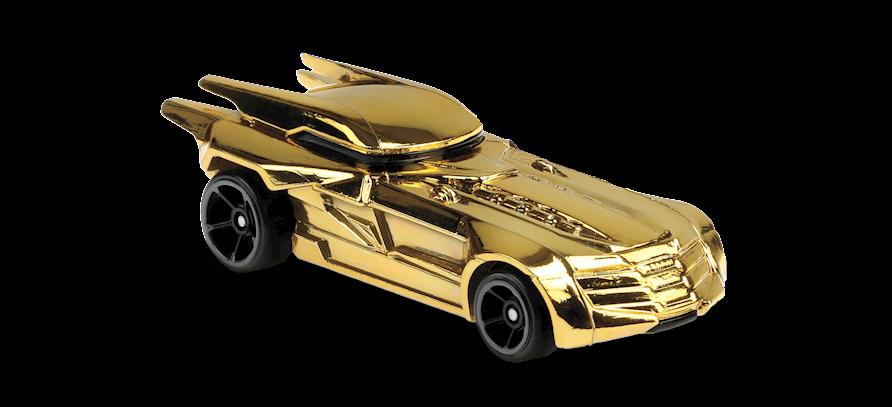 Carrinho Hot Wheels: Batmobile - ( Batman ) - GAYDV