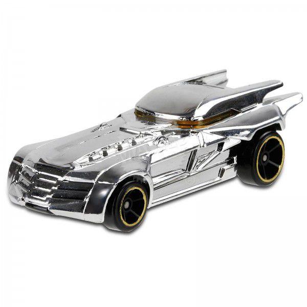 Carrinho Hot Wheels: Batmobile (NG4D4) - Mattel
