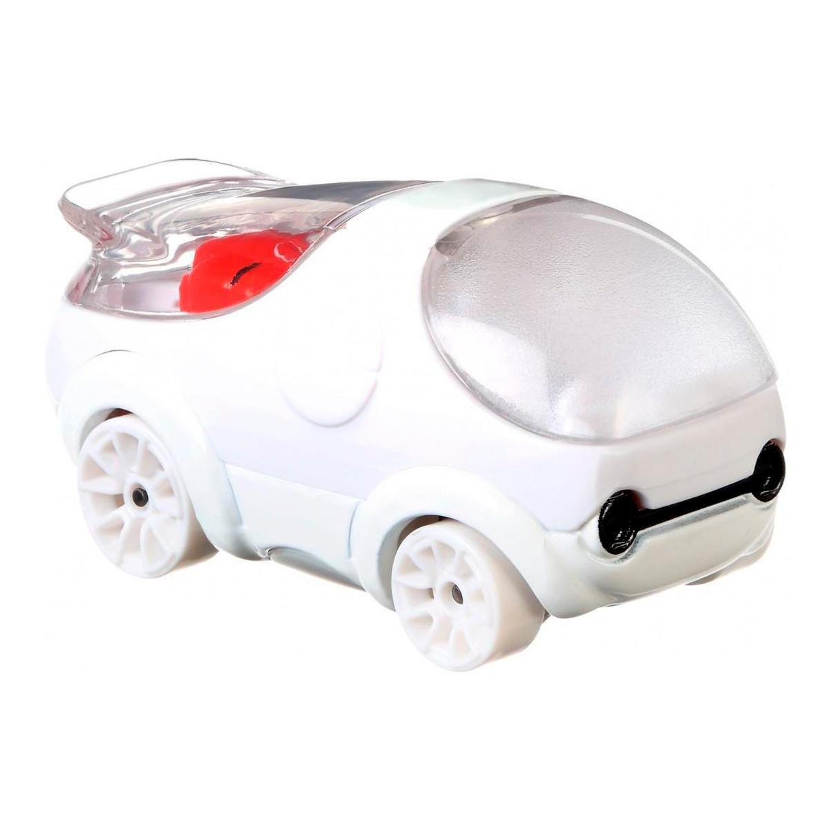 Carrinho Hot Wheels Baymax: Disney (Series 4) - Mattel