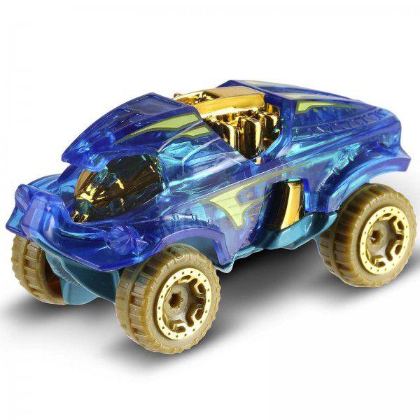 Carrinho Hot Wheels: Beat All (DJDFO) - Mattel