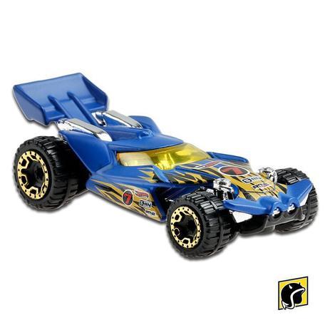 Carrinho Hot Wheels: Blade Raider HW Daredevils - Mattel
