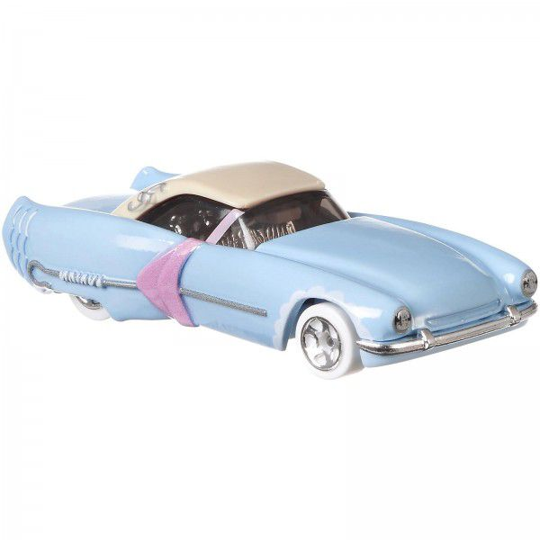 Carrinho Hot Wheels Bo Peep: Toy Story 4 - Mattel