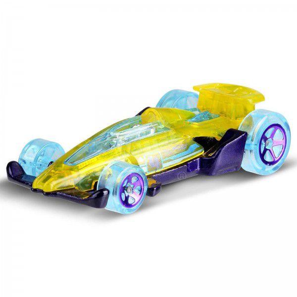 Carrinho Hot Wheels: Carbide (SDZNC) - Mattel