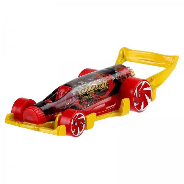 Carrinho Hot Wheels Carbonator (4LLJH) - Mattel