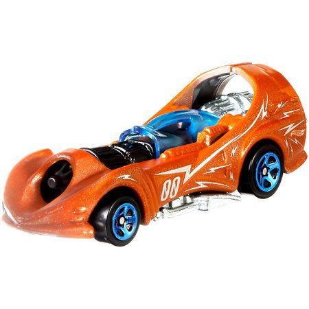 Carrinho Hot Wheels Colour Shifters: Power Rocket - Mattel