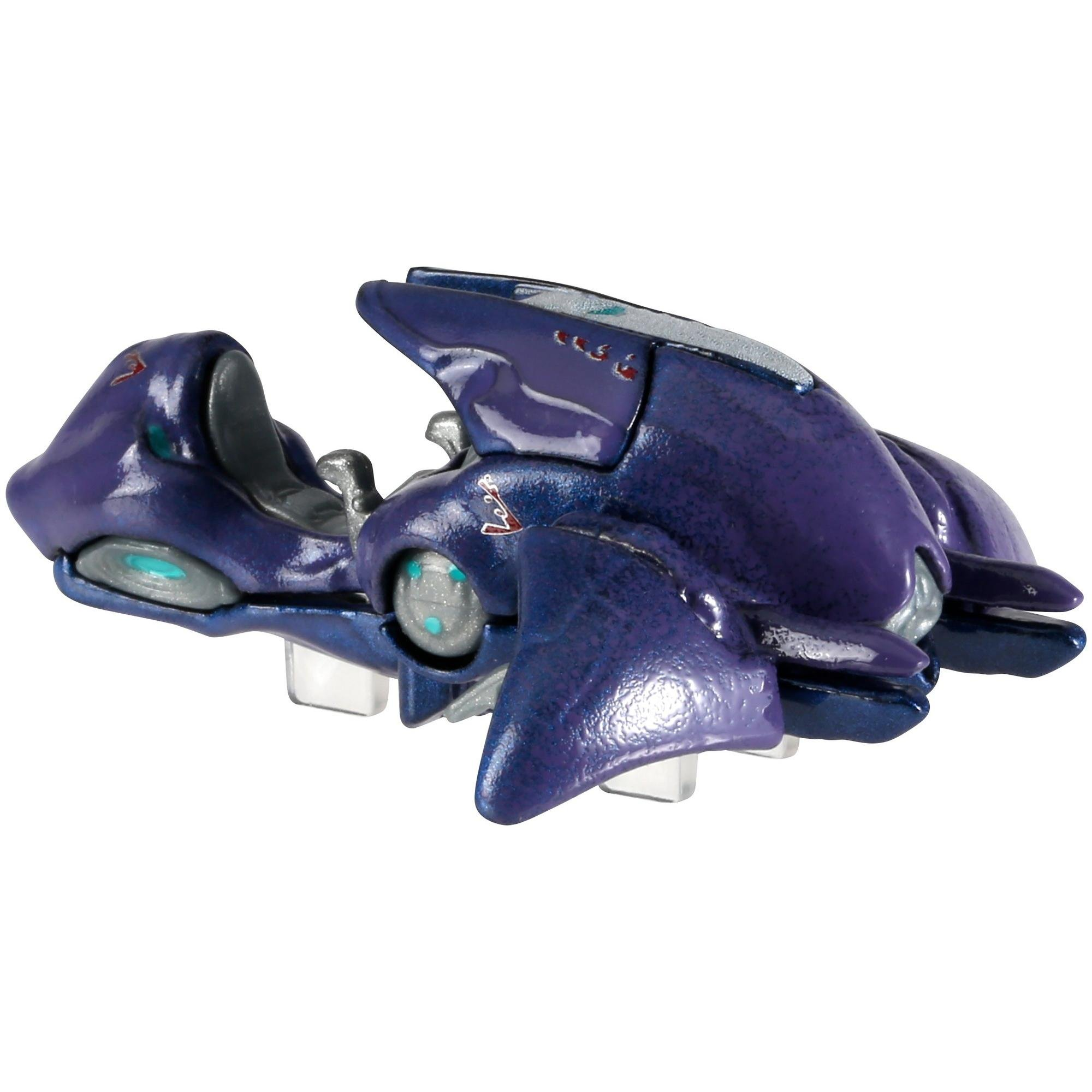 Carrinho Hot Wheels Covenant Ghost: Halo - Mattel