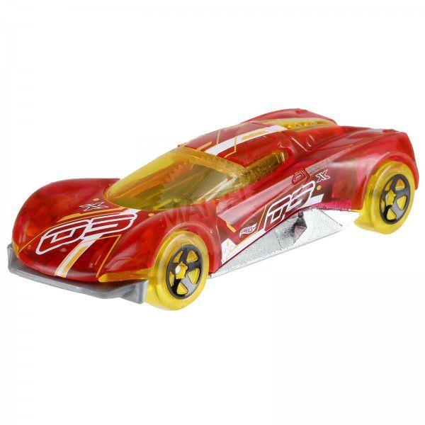 Carrinho Hot Wheels Crescendo (PYCKM) - Mattel