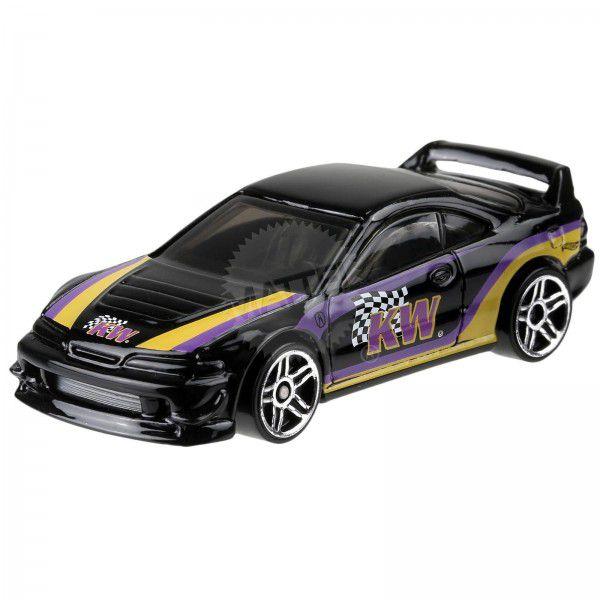 Carrinho Hot Wheels Custom '01 Acura Integra GSR (2G0XA) - Mattel