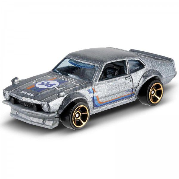 Carrinho Hot Wheels: Custom Ford Maverick (R39EZ) - Mattel