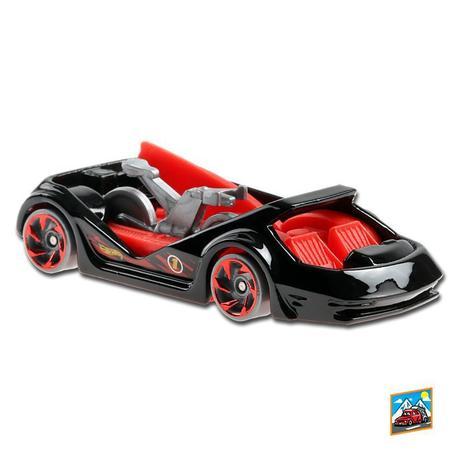 Carrinho Hot Wheels: Deora III HW Getaways - Mattel