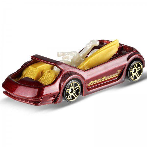 Carrinho Hot Wheels Deora III (NOKXN) - Mattel