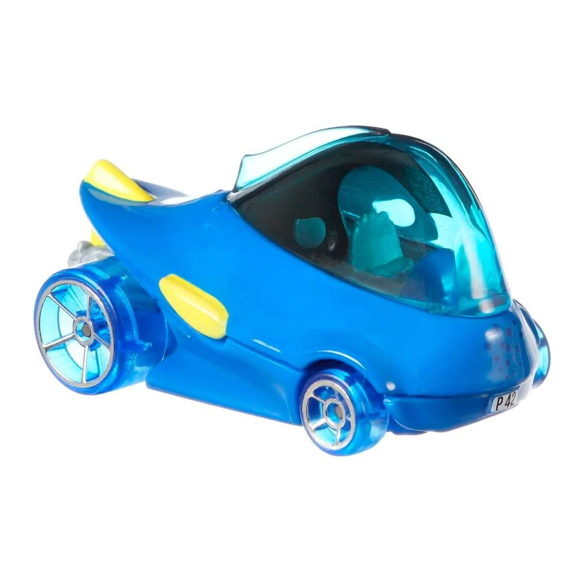Carrinho Hot Wheels Dory: Disney (Series 4) - Mattel