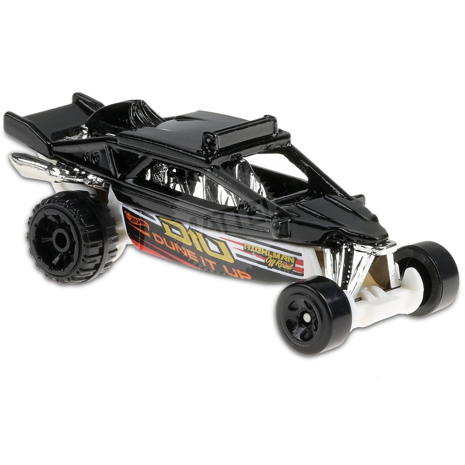 Carrinho Hot Wheels Dune It Up (1EY10) Baja Blazers