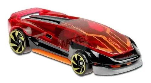 Carrinho Hot Wheels El Viento (Q2XP7) Experimotors - Mattel