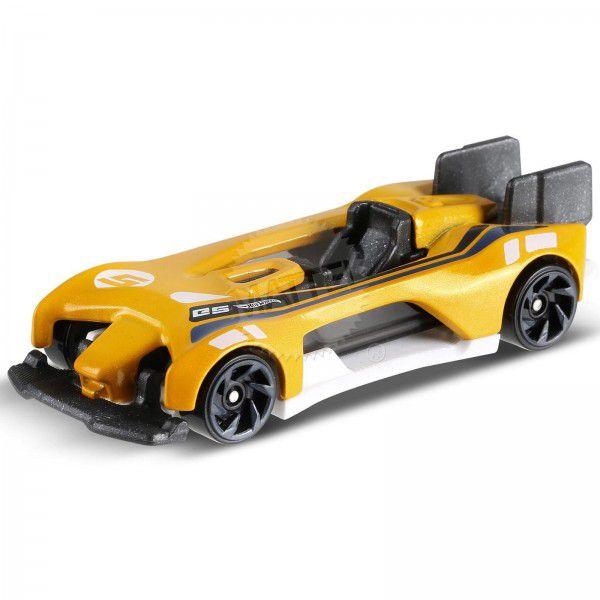 Carrinho Hot Wheels: Electro Silhouette (R1OAQ) - Mattel
