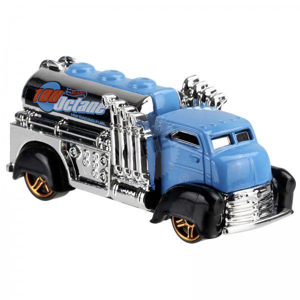 Carrinho Hot Wheels: Fast Gassin (URQVQ) - Mattel