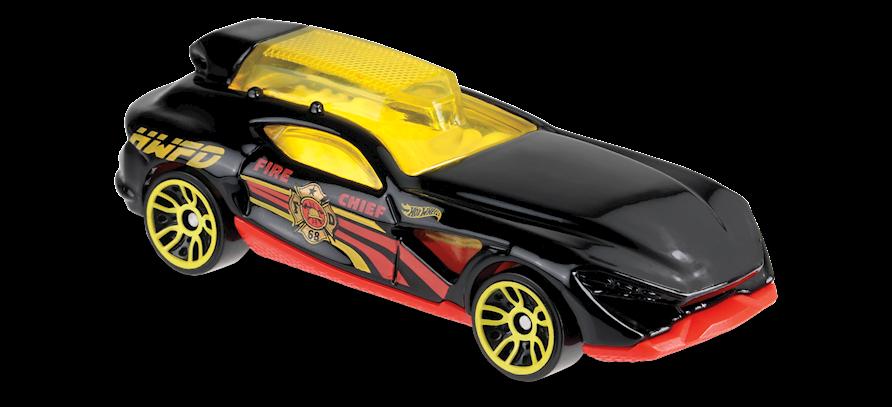 Carrinho Hot Wheels Fast Master (DFY92) - Mattel