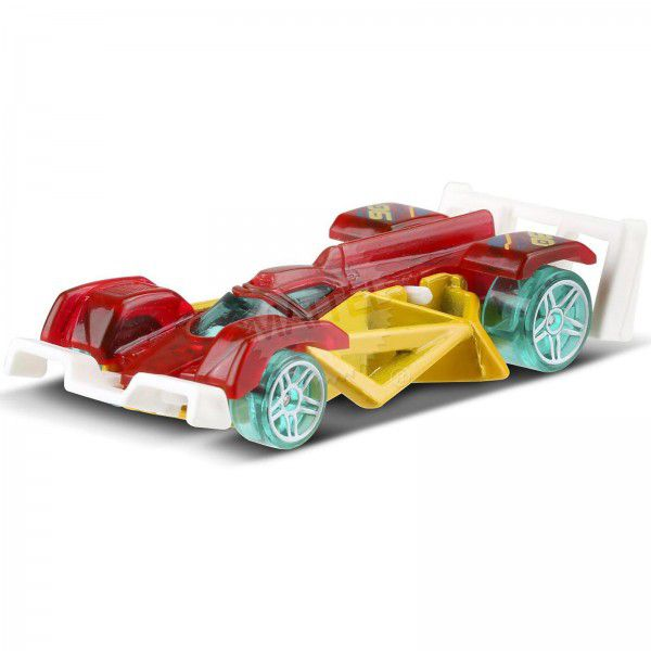 Carrinho Hot Wheels Flash Drive (N2WK1) - Mattel