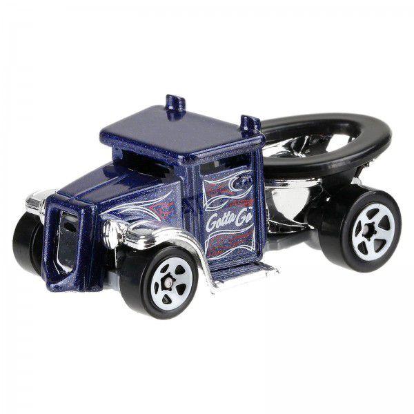Carrinho Hot Wheels Gotta Go (SUMBM) - Mattel