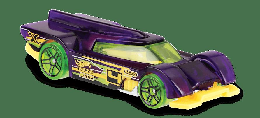 Carrinho Hot Wheels Gruppo x24 (8I0HW) - Mattel