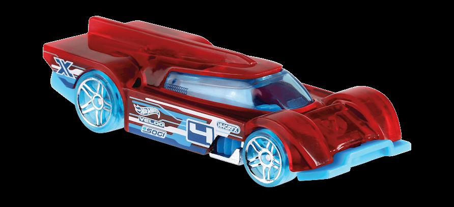 Carrinho Hot Wheels Gruppo x24 (T7R0Z) - Mattel