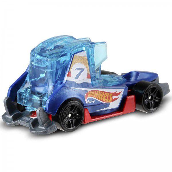 Carrinho Hot Wheels: Haul-O-Gram (EXXAX) - Mattel
