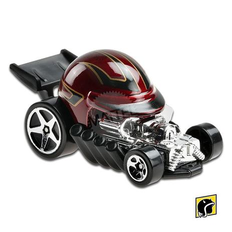 Carrinho Hot Wheels: Head Gasket Hw Daredevils - Mattel
