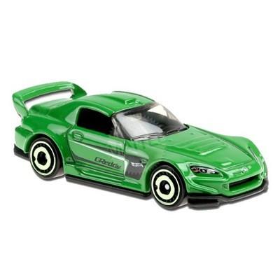 Carrinho Hot Wheels Honda S2000 (P9YC4) Honda - Mattel