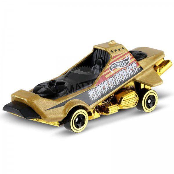 Carrinho Hot Wheels: Hover & Out (UNFKB) - Mattel