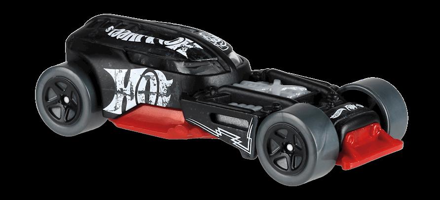 Carrinho Hot Wheels HW50 Concept (VMOI0) - Mattel