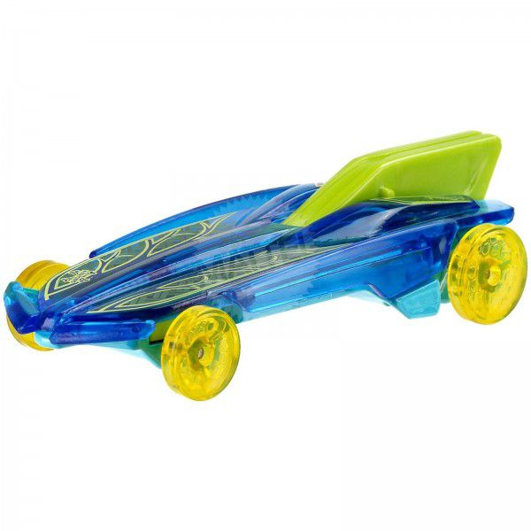 Carrinho Hot Wheels HW Formula Solar (YLYGW) - Mattel