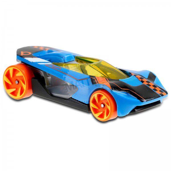 Carrinho Hot Wheels: Hw Warp Speeder (4EBOV) - Mattel