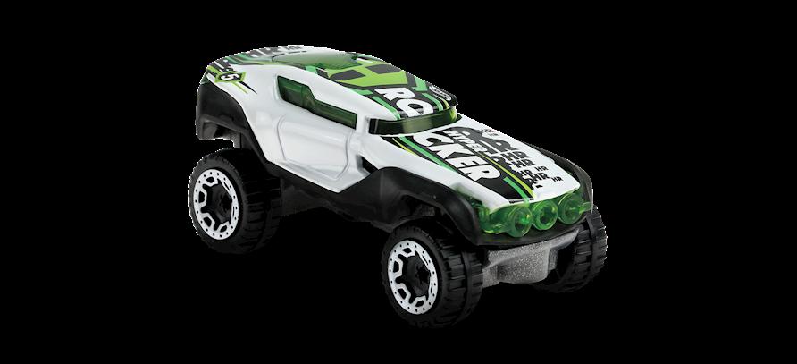 Carrinho Hot Wheels Hyper Rocker™ (DQSWL) Baja Blazers