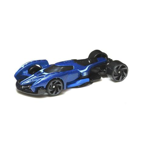 Carrinho Hot Wheels: Hyperfin ''Velozes & Furiosos - Espiões do Asfalto'' Hw Screen Time - Mattel