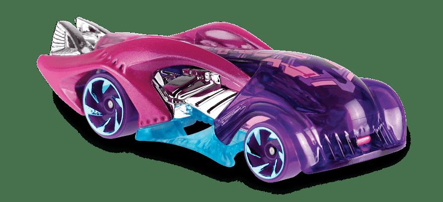 Carrinho Hot Wheels I-Believe (8S5O9) - Mattel
