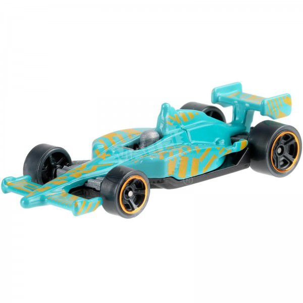 Carrinho Hot Wheels Indy 500 Oval (NCSNS) - Mattel