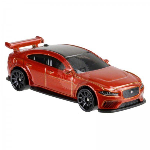 Carrinho Hot Wheels Jaguar XE SV Project 8 (Y14P2) - Mattel