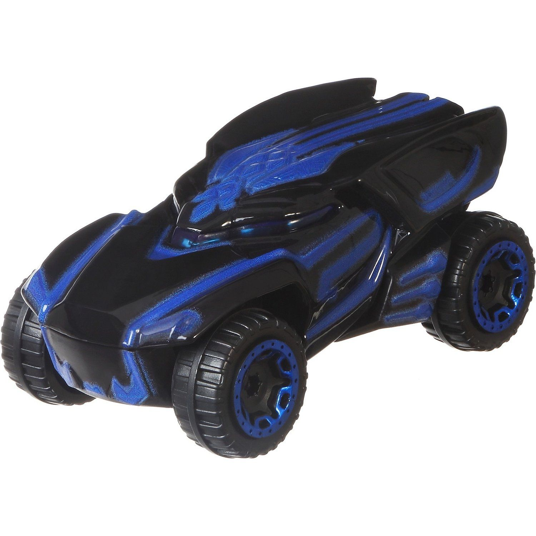 Carrinho Hot Wheels Marvel: Pantera Negra (Black Panther) (GFN21) - Mattel