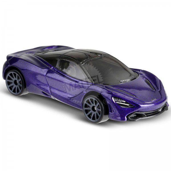 Carrinho Hot Wheels: McLaren 7205 ( FEVGY) - Mattel