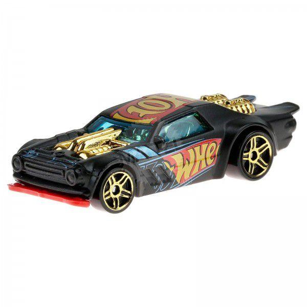 Carrinho Hot Wheels Night Shifter (BZDHO) - Mattel