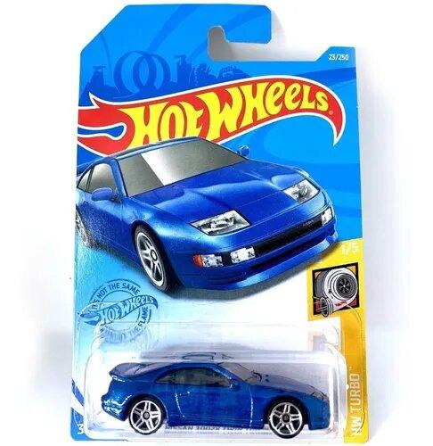 Carrinho Hot Wheels Nissan 300ZX Twin Turbo  HW Turbo - Mattel